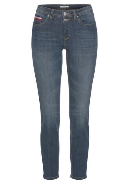 Hosen für Frauen - Polo Team 7 8 Jeans › Tom Tailor Polo Team › blau  - Onlineshop ABOUT YOU