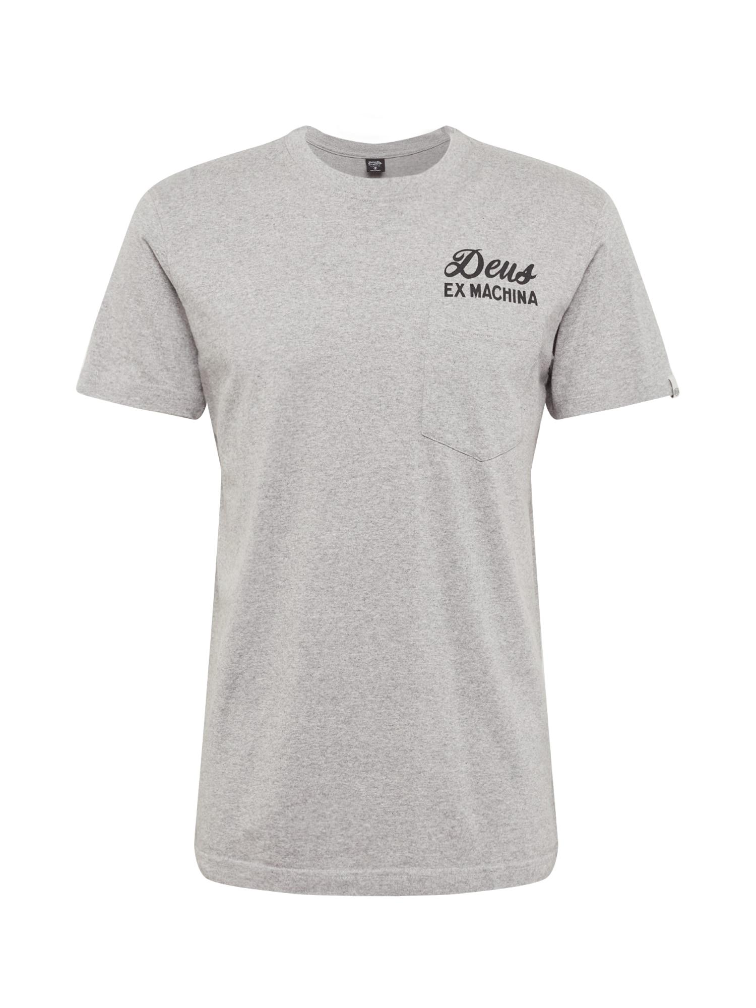 DEUS EX MACHINA Marškinėliai