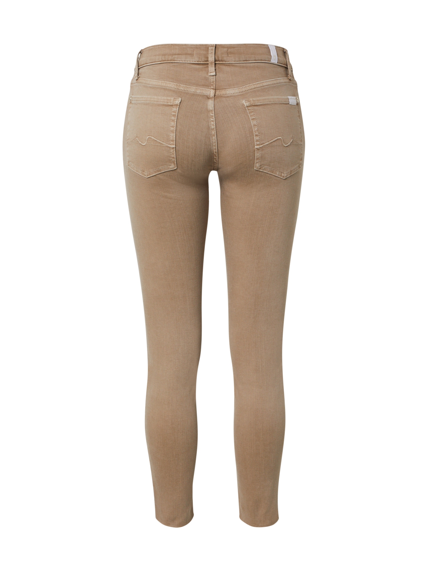 7 for all mankind Jeans  sand