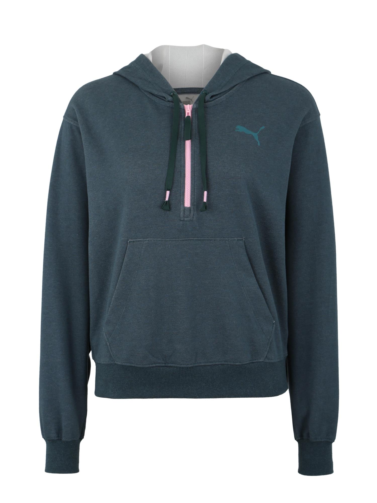 Sweatshirt 'Feel It Cover up'   Bekleidung > Sweatshirts & -jacken > Sweatshirts   Puma