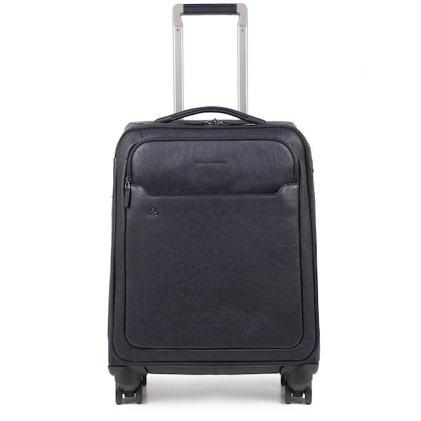 Reisegepaeck - Trolley › Piquadro › nachtblau  - Onlineshop ABOUT YOU