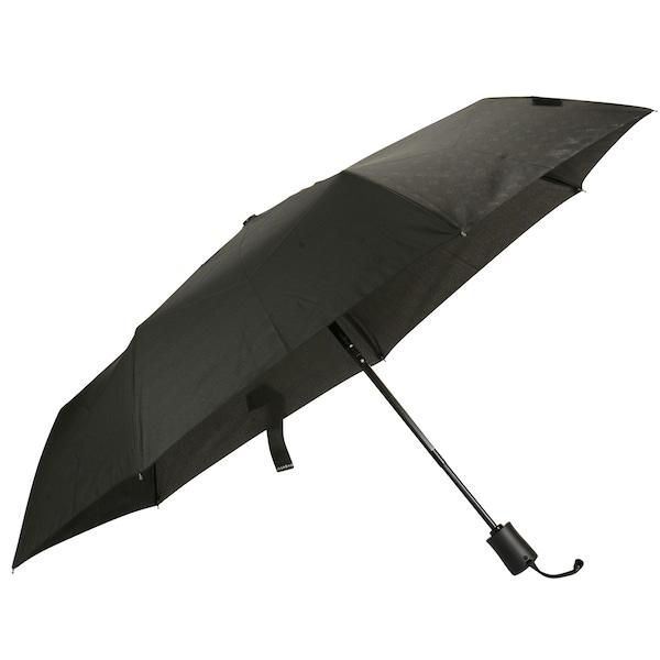 Regenschirme für Frauen - Bugatti Taschenschirm 'Buddy Duo' schwarz  - Onlineshop ABOUT YOU