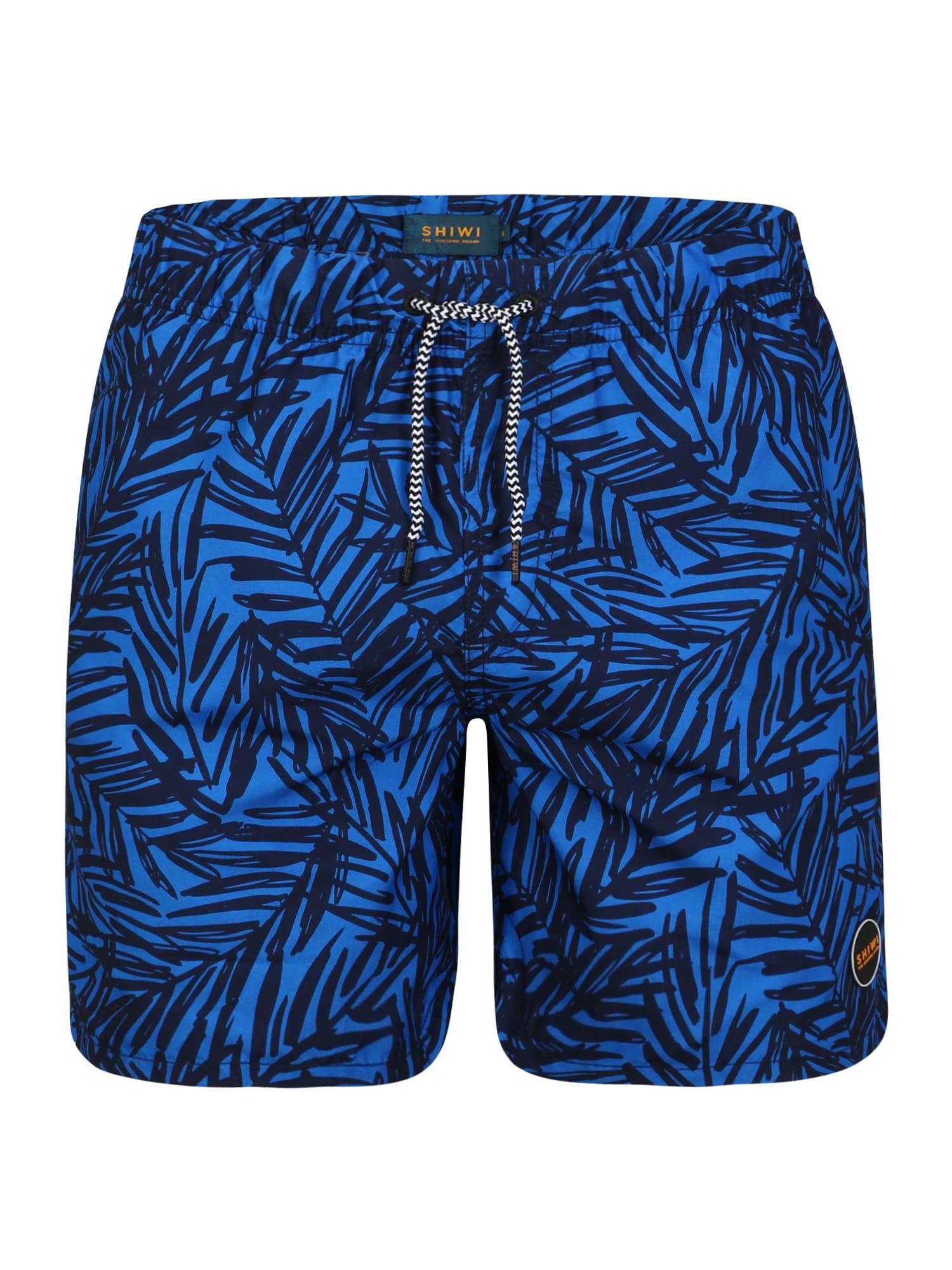 Shiwi Plavecké šortky 'Mangrove'  námornícka modrá