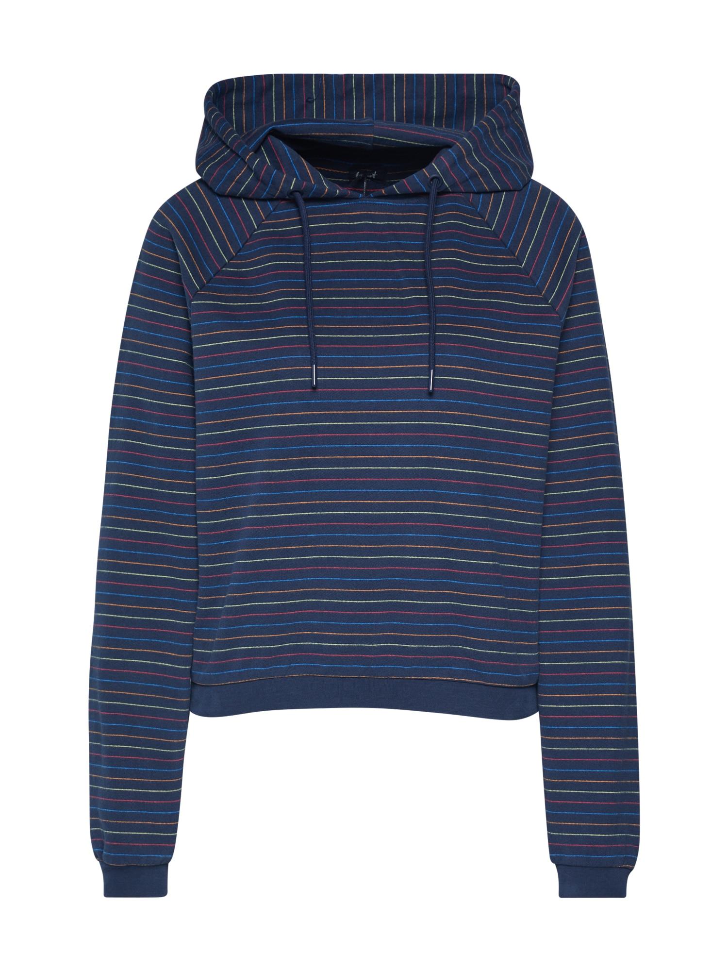 Forvert Megztinis be užsegimo 'Lifa' tamsiai mėlyna