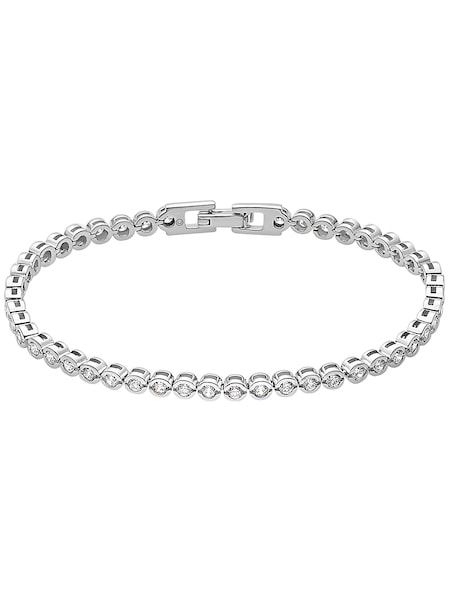 Armbaender für Frauen - C Collection Armband 'C Collection' silber  - Onlineshop ABOUT YOU
