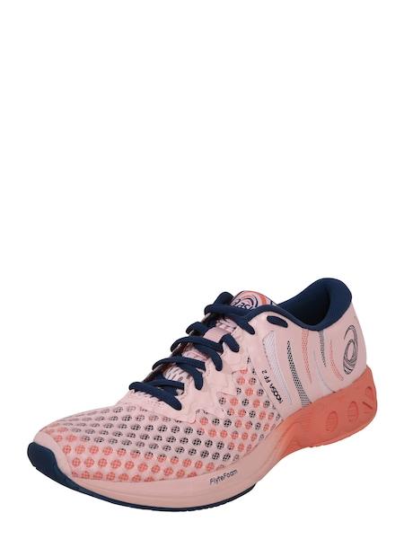 Sportschuhe für Frauen - ASICS Laufschuh 'NOOSA FF 2' orange rosa  - Onlineshop ABOUT YOU