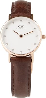 Daniel Wellington Uhr 'Classy Collection - Bristol (Gehäuse: 26mm)'