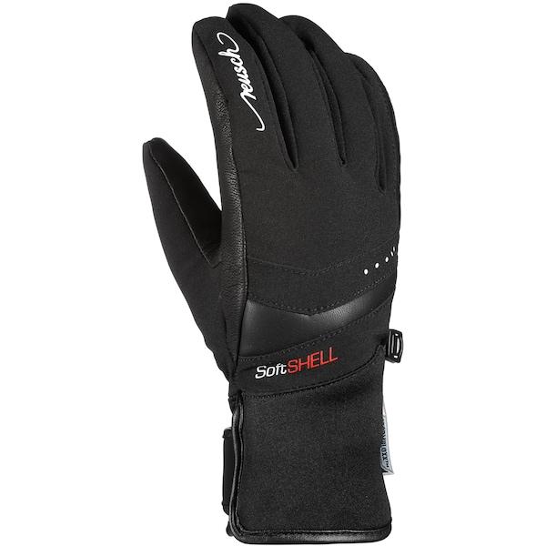 Handschuhe für Frauen - REUSCH Skihandschuhe 'TOMKE STROMBLOXX' schwarz  - Onlineshop ABOUT YOU