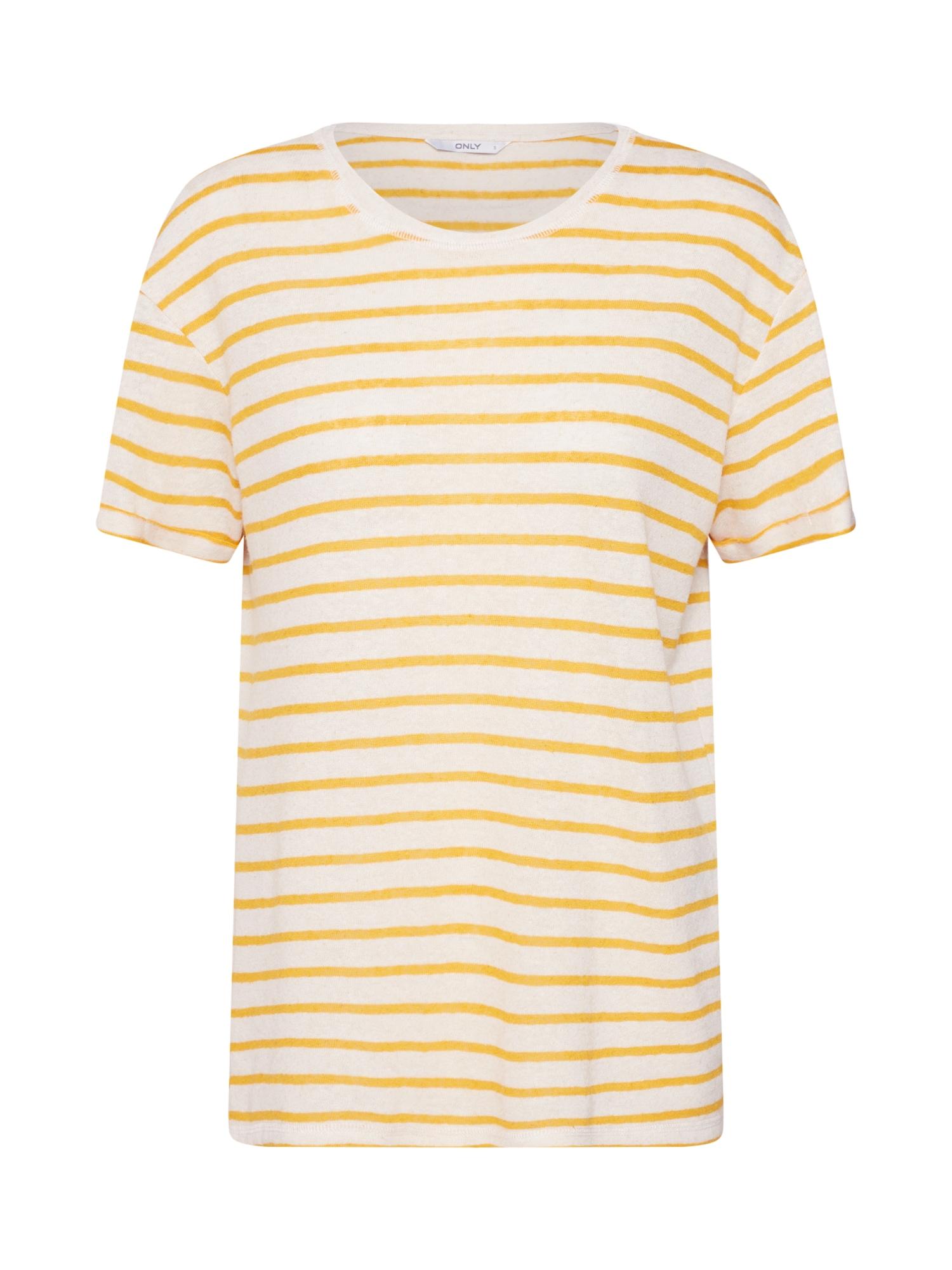 s.Oliver Damen T-Shirt Baumwolle Black Stripes Schwarz XXL Q//S designed by
