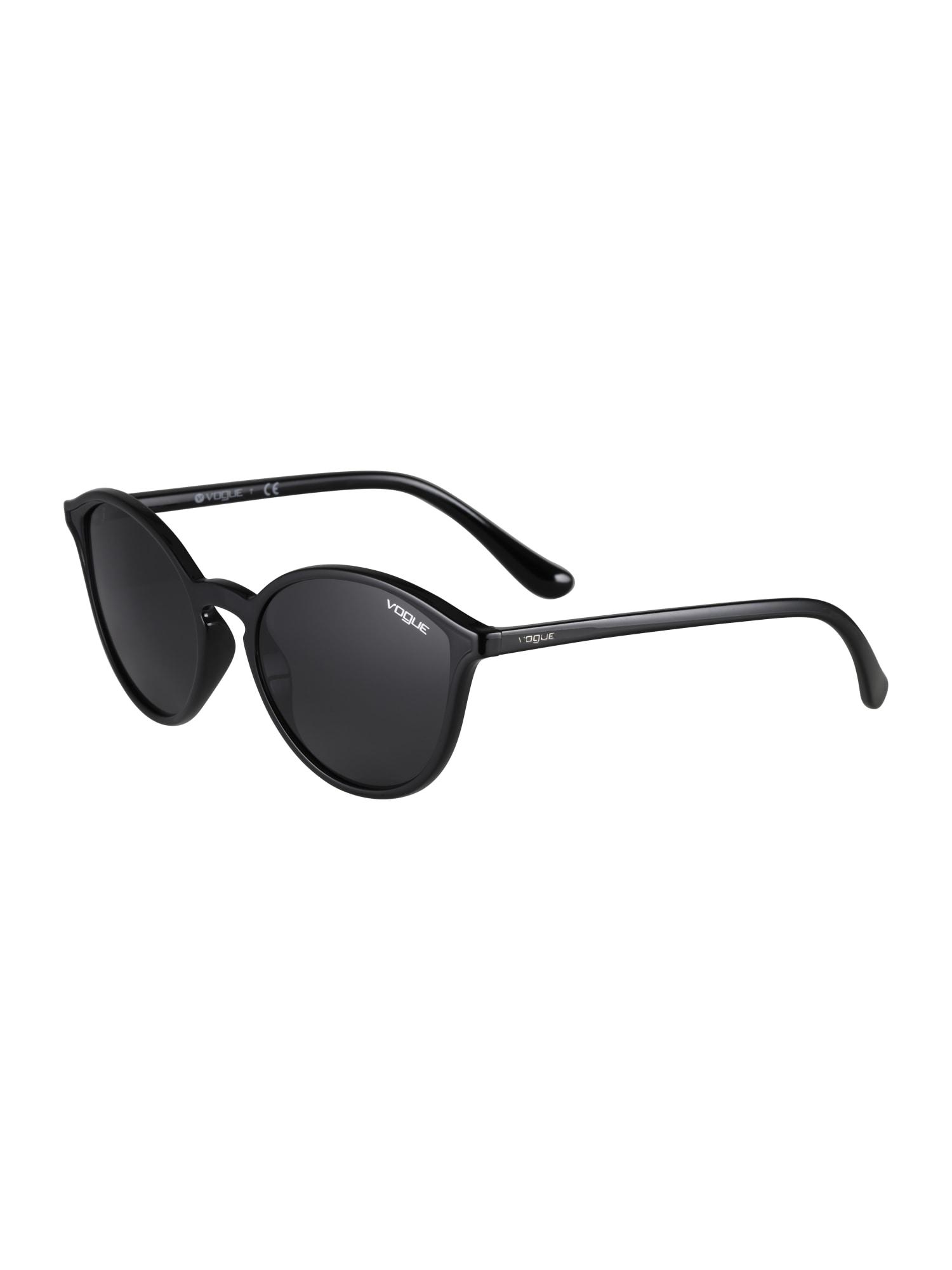 Sluneční brýle černá VOGUE Eyewear