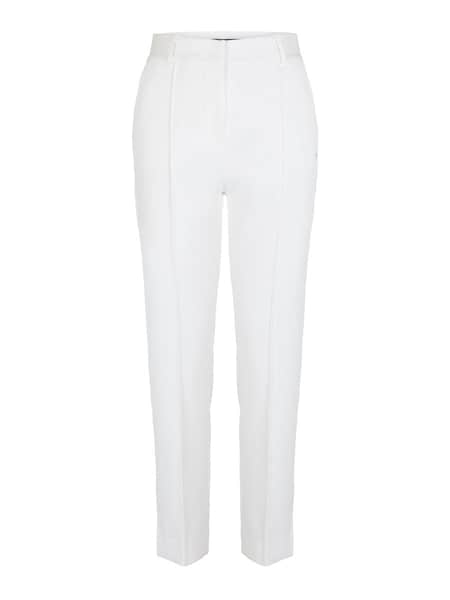 Hosen - Golfhose 'Gio' › J.Lindeberg › weiß  - Onlineshop ABOUT YOU