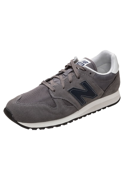 Sneakers für Frauen - New Balance U520 CK D Sneaker grau  - Onlineshop ABOUT YOU