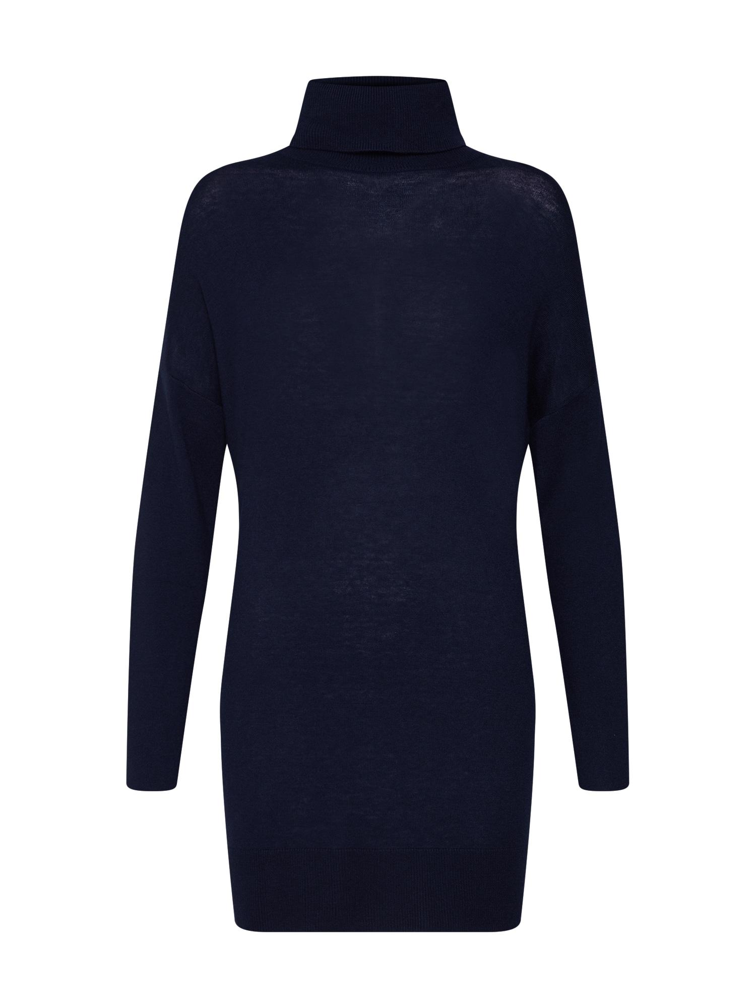 Damen EDITED Pullover 'Cleopha' blau | 04063062316898