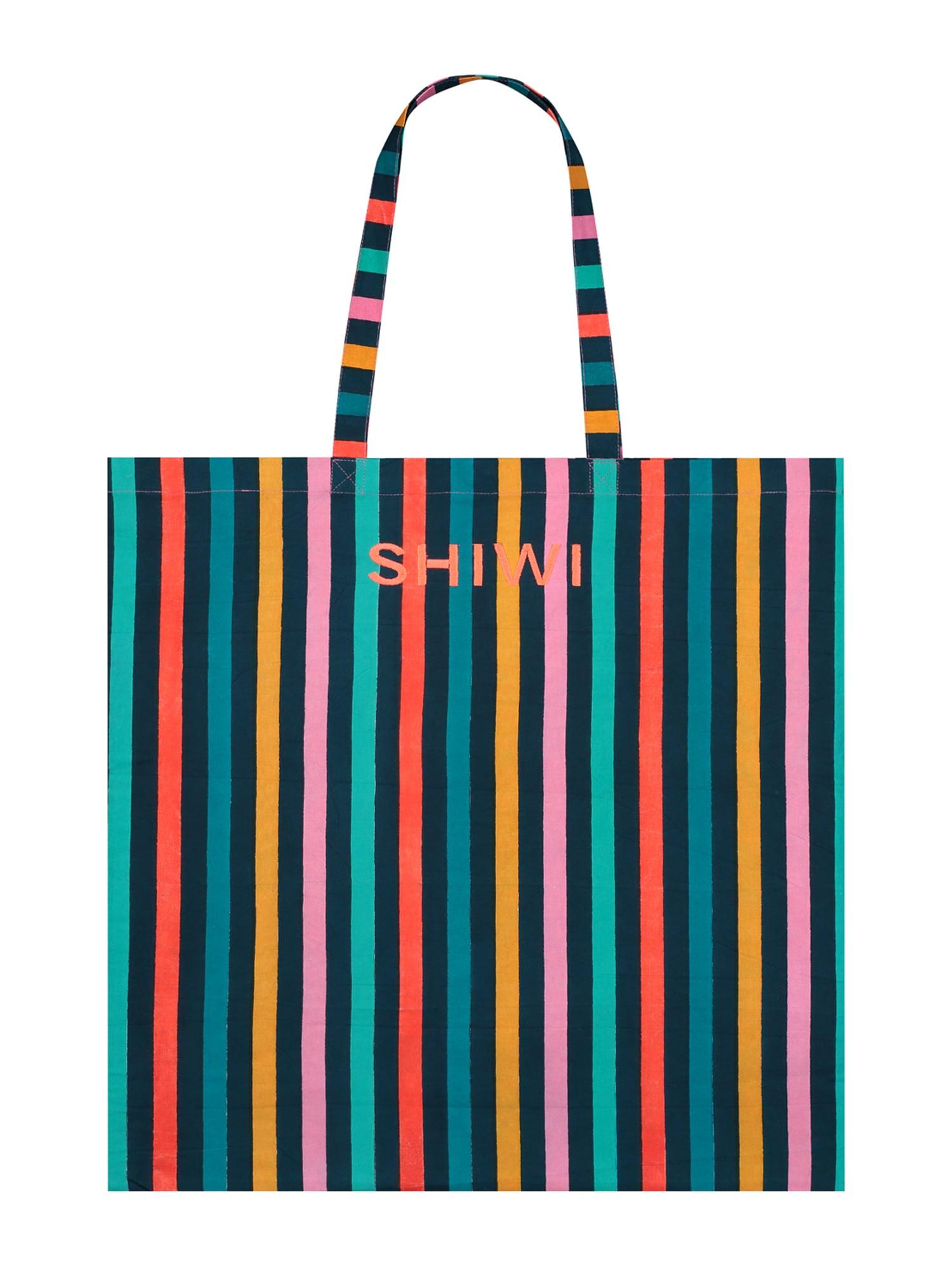 Shiwi Pirkinių krepšys mišrios spalvos
