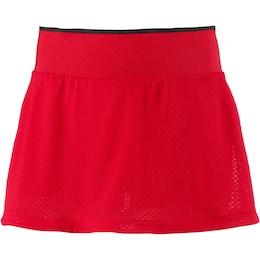 ADIDAS,ADIDAS PERFORMANCE Damen Tennisrock Miami Open rot,schwarz | 04059805692206