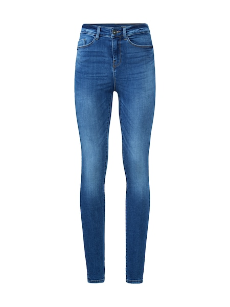 Hosen für Frauen - Jeans 'CALLIE AZ080MB' › Noisy May › blue denim  - Onlineshop ABOUT YOU