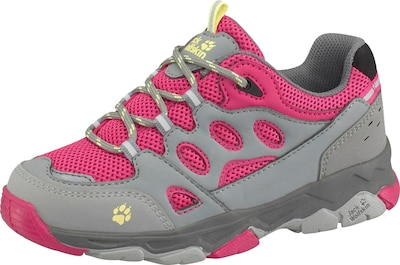 JACK WOLFSKIN Outdoorschuh 'Mountain Attack 2 Low'