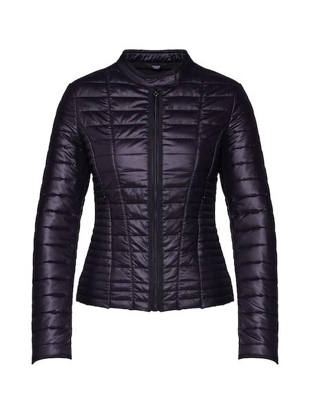 Jacken für Frauen - GUESS Jacke 'Eri' schwarz  - Onlineshop ABOUT YOU