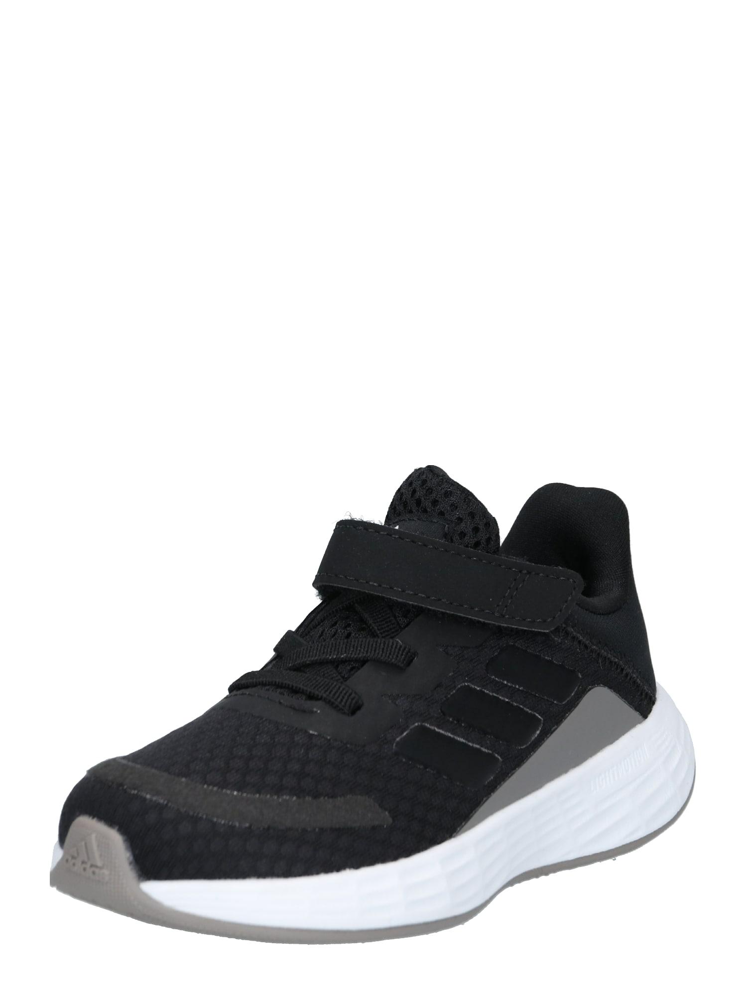 ADIDAS PERFORMANCE Športová obuv 'Duramo'  čierna