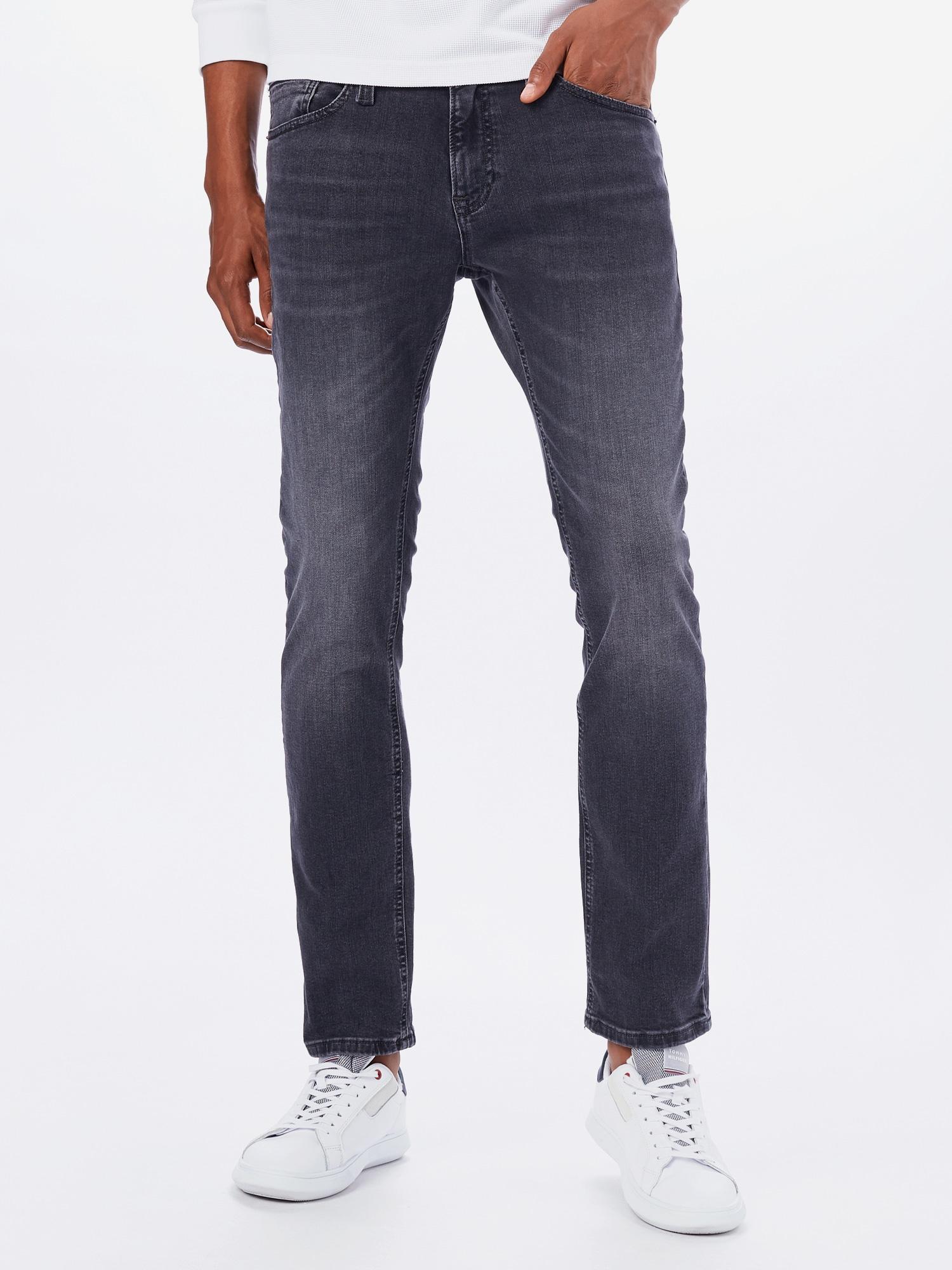 Tommy Jeans Jeans 'Canton'  svart denim