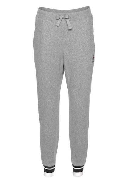 Hosen für Frauen - Hose › Reebok Classic › graumeliert  - Onlineshop ABOUT YOU