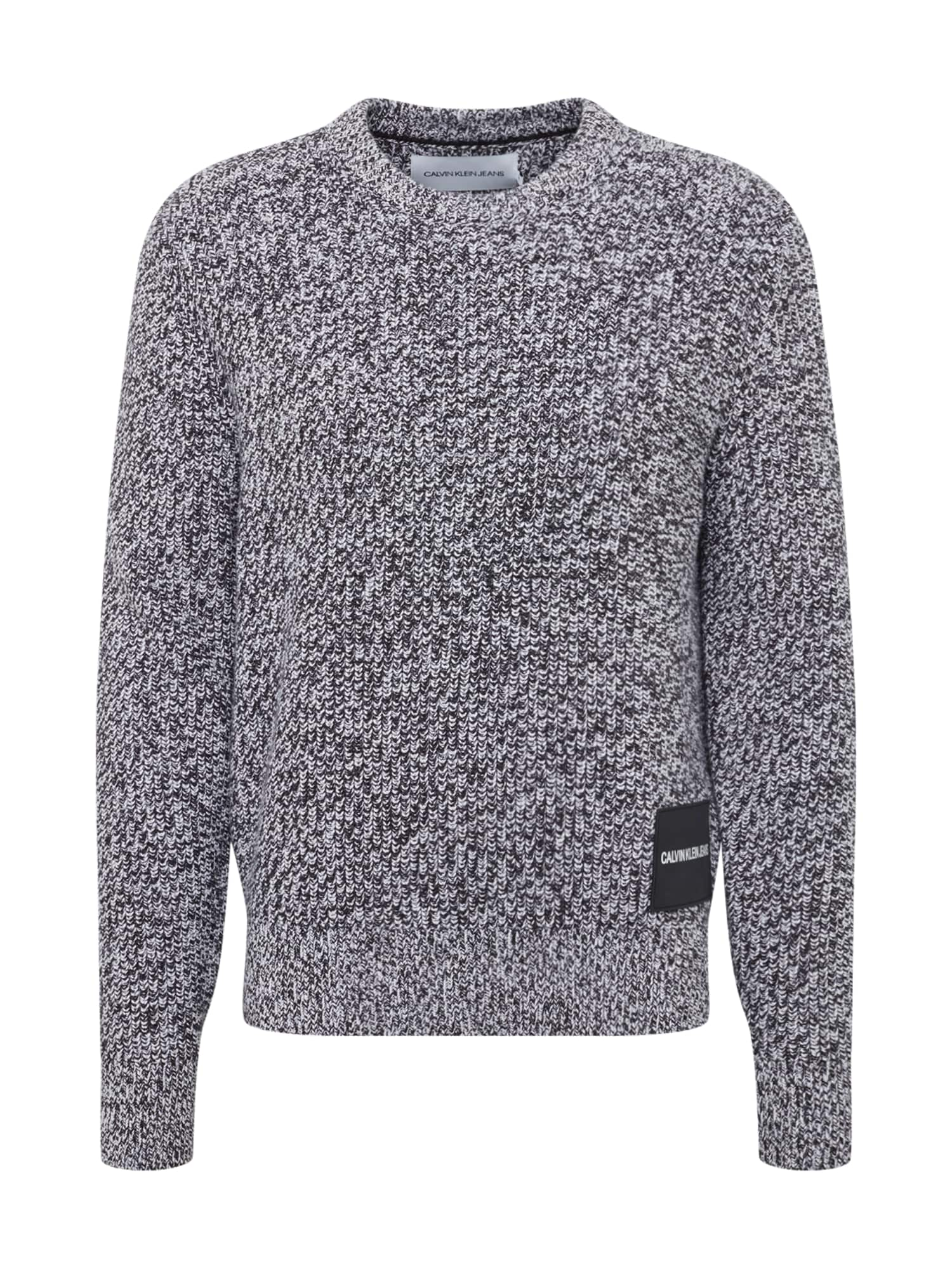 Pullover | Bekleidung > Pullover | Calvin Klein Jeans