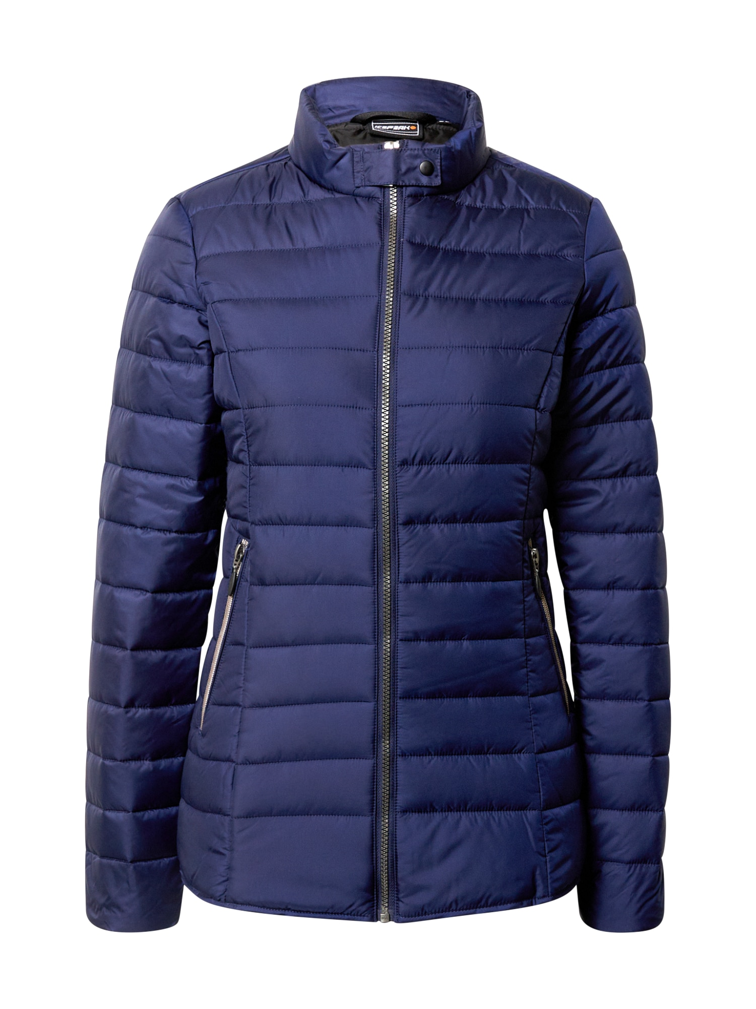 ICEPEAK Outdoorová bunda 'PEORIA'  marine modrá