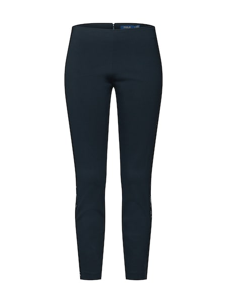 Hosen - Hose 'SKINNY PANT' › Polo Ralph Lauren › schwarz  - Onlineshop ABOUT YOU