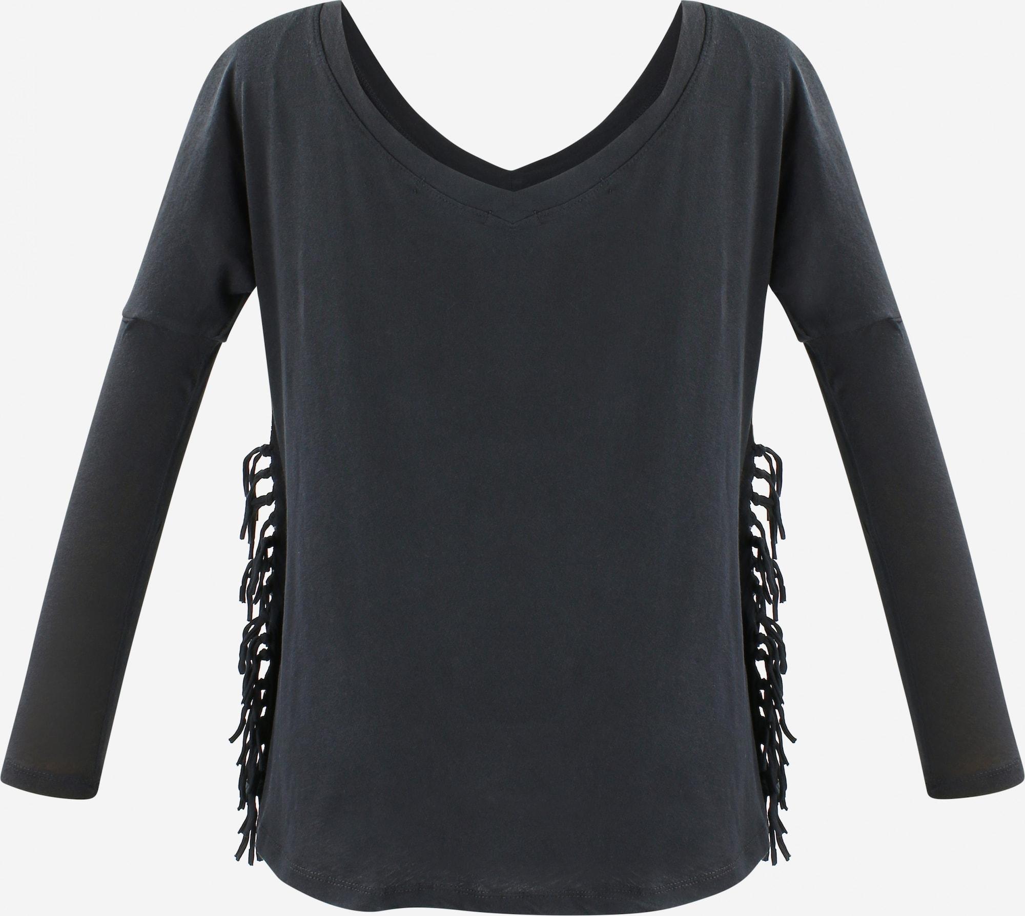Langarmshirt   Bekleidung > Shirts > Langarmshirts   trueprodigy