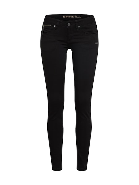 Hosen - Jeans › Gang › black denim  - Onlineshop ABOUT YOU