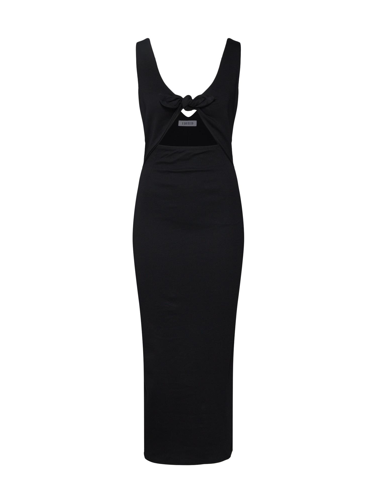 EDITED Suknelė 'Jewel' juoda