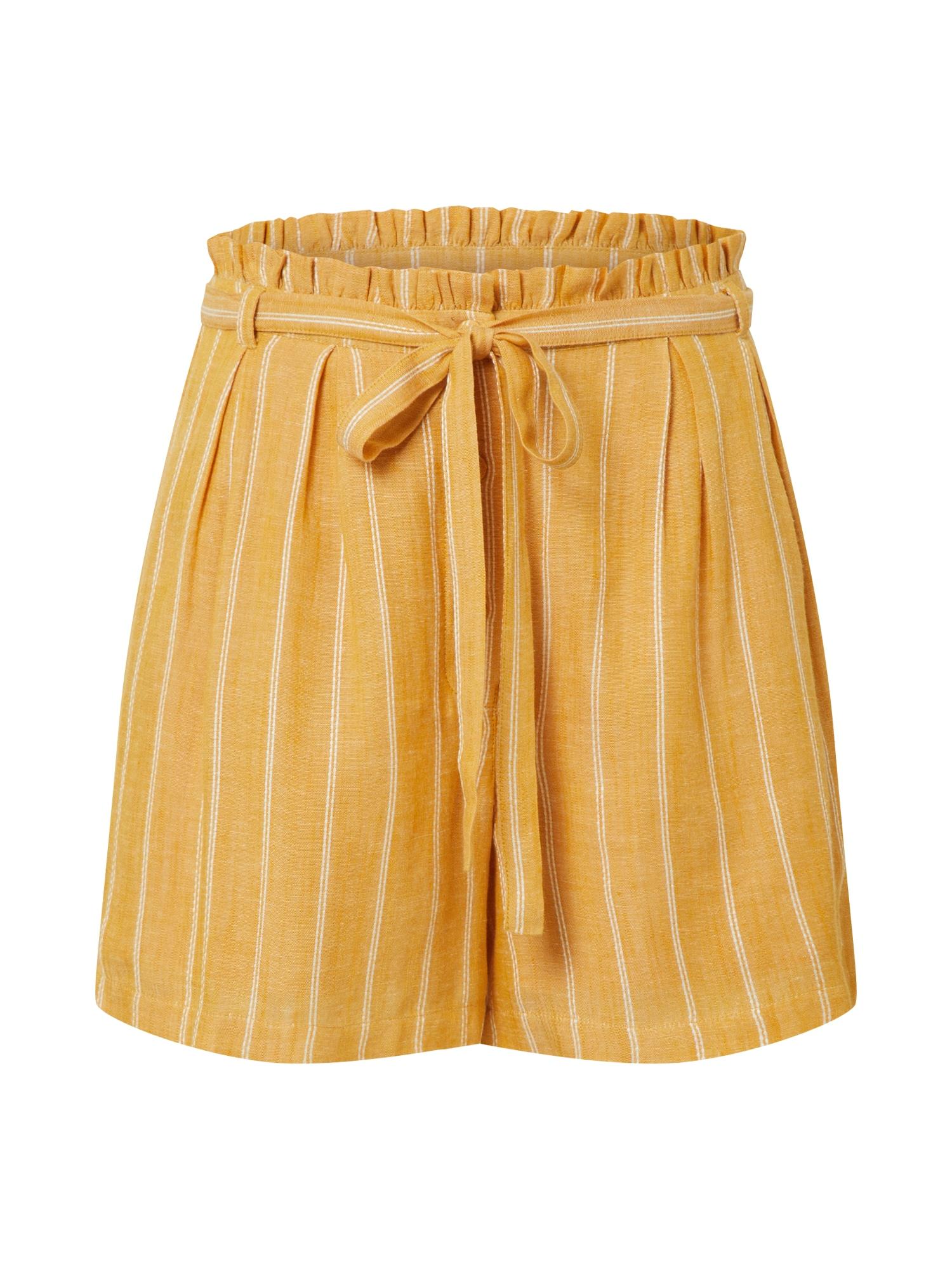 EDITED Kelnės 'Lorain' geltona