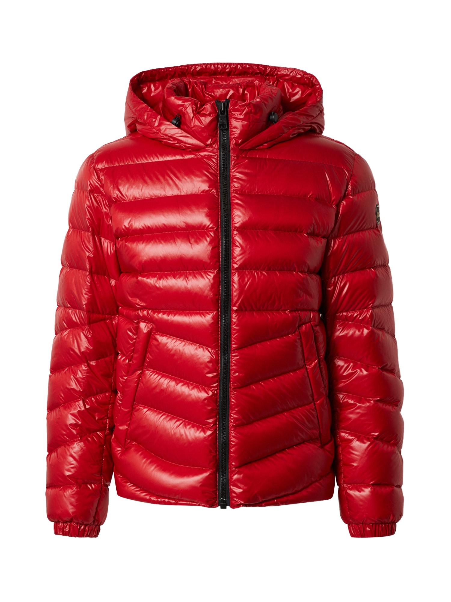 Colmar Žieminė striukė raudona