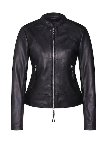 Jacken für Frauen - BE EDGY Jacke 'BEparis' schwarz  - Onlineshop ABOUT YOU