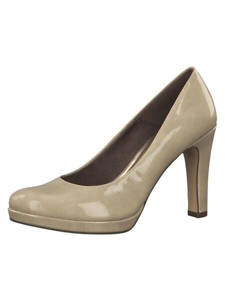 Highheels für Frauen - Pumps › tamaris › hellbeige  - Onlineshop ABOUT YOU