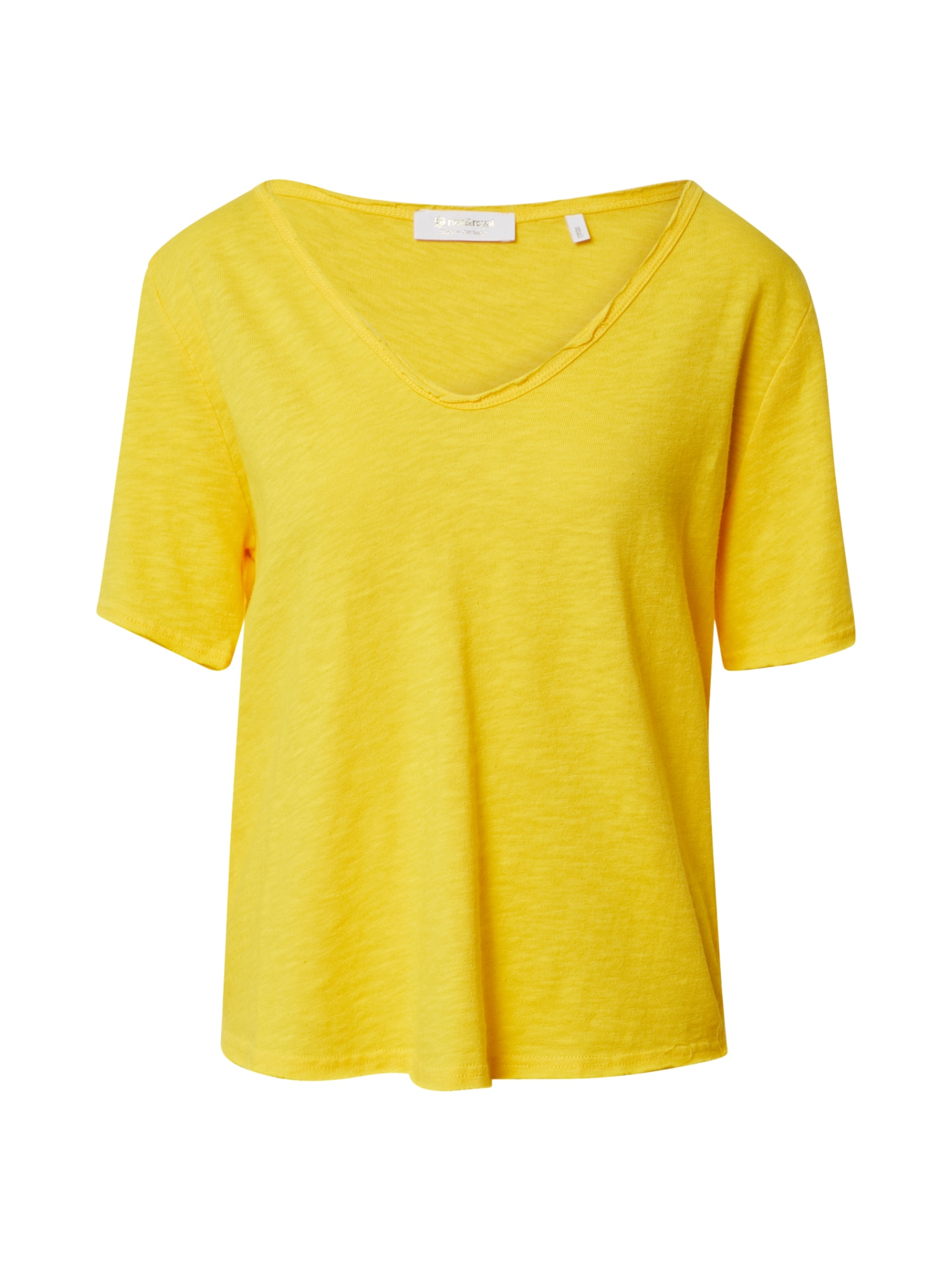 Rich & Royal Marškinėliai geltona