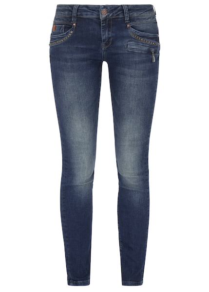 Hosen - Jeans 'Suzy' › Miracle of Denim › blau  - Onlineshop ABOUT YOU