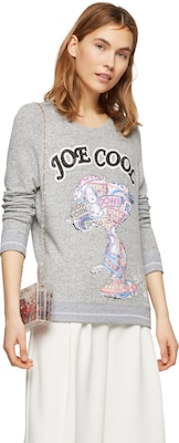 PRINCESS GOES HOLLYWOOD Pullover mit Snoopy Motiv