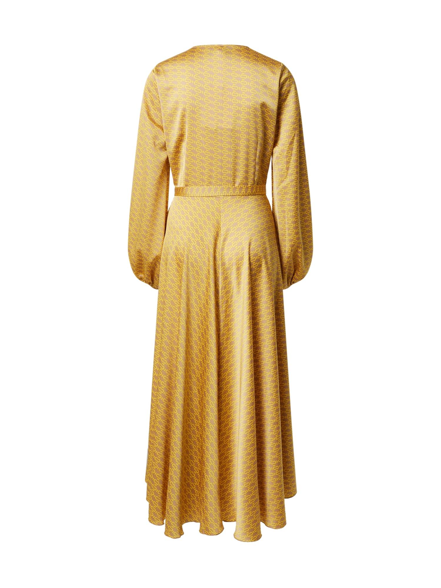 crās - Kleid 'iggycras maxi dress'