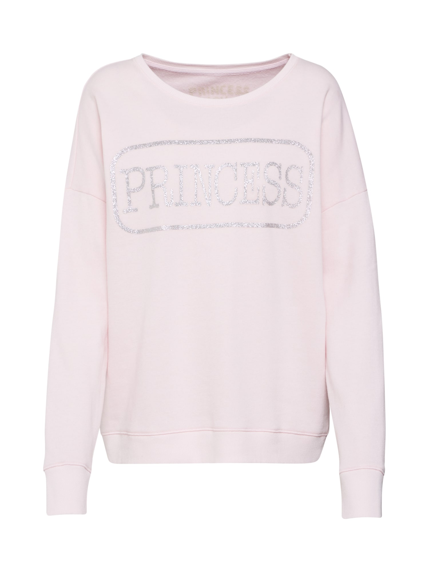 Mikina růžová PRINCESS GOES HOLLYWOOD