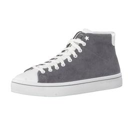 Skechers Damen Sneaker Hi Lite grau | 00190872305072