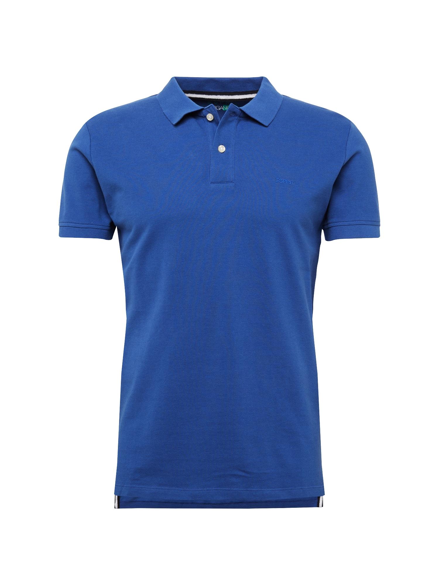 ESPRIT Marškinėliai mėlyna