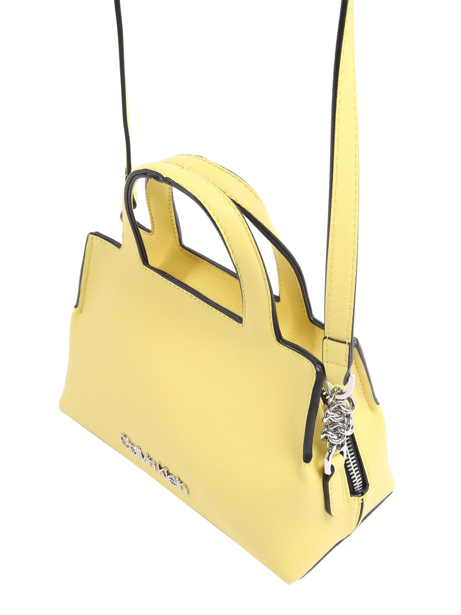 Calvin Klein Rankinė 'Neat' geltona