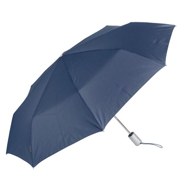 Regenschirme für Frauen - SAMSONITE Accessories Taschenschirm 27 cm enzian  - Onlineshop ABOUT YOU