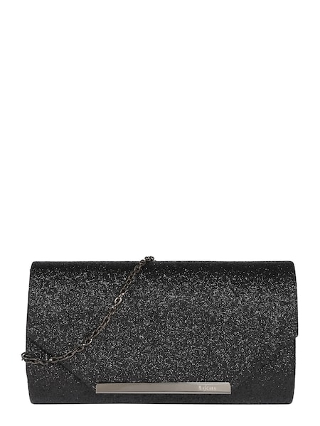 Clutches - Clutch 'ENVELOPE FOLD' › Mascara › schwarz  - Onlineshop ABOUT YOU