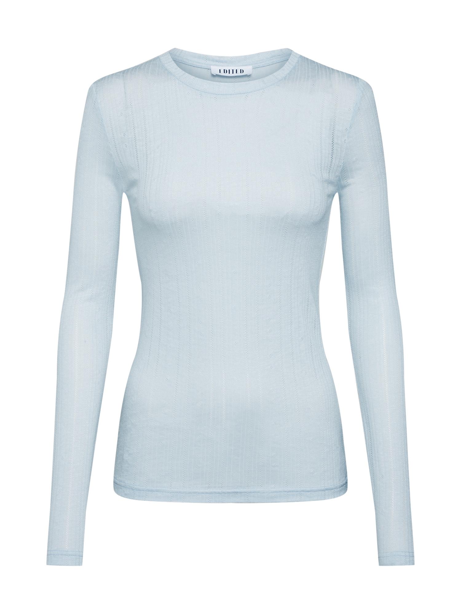 EDITED Marškinėliai 'Katja' mėlyna