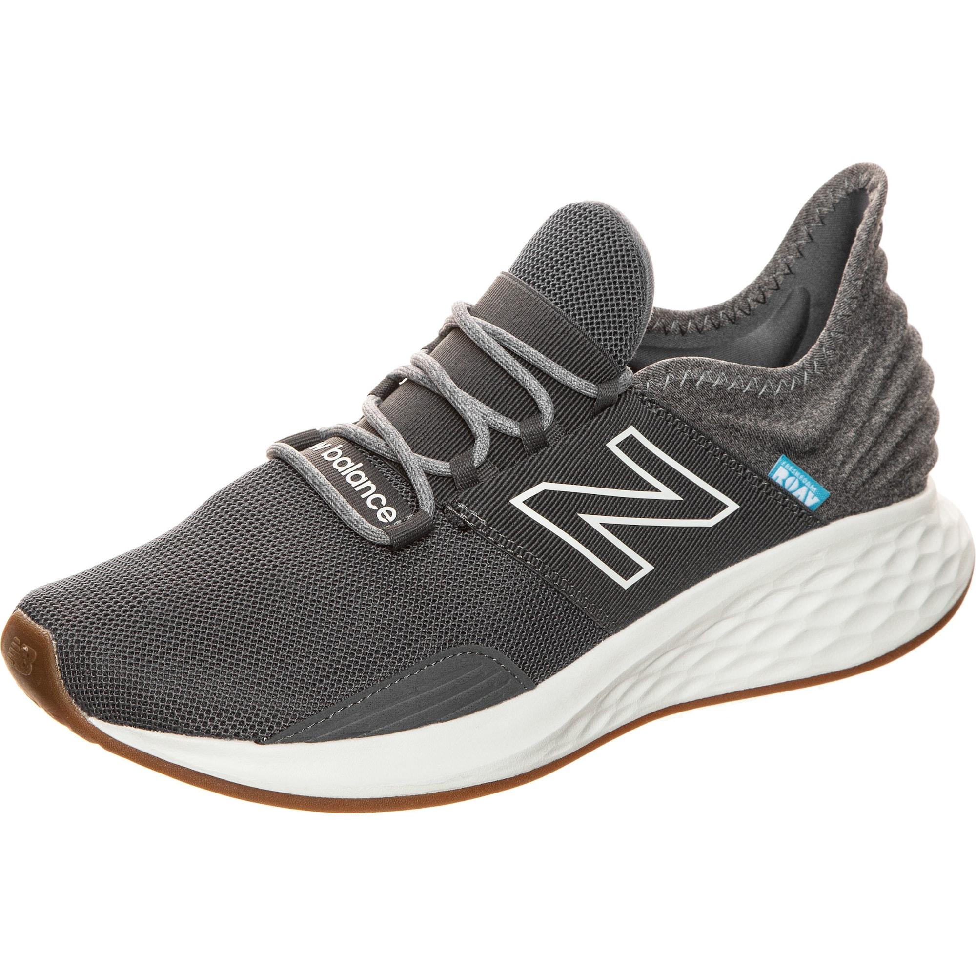 new balance Bėgimo batai 'Roav Knit' pilka
