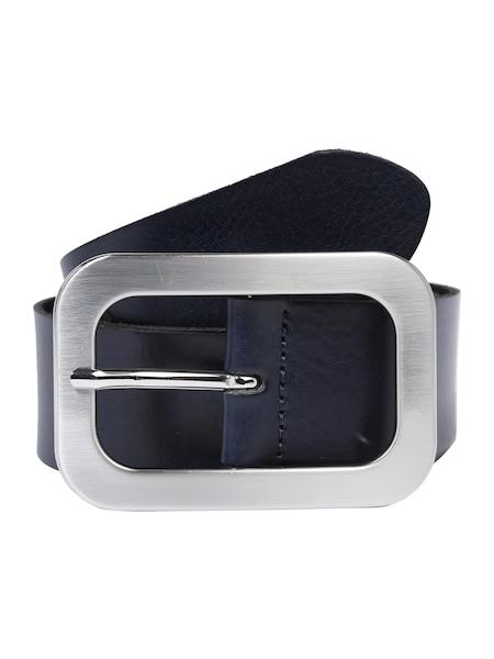 Guertel für Frauen - Ledergürtel 4.0cm › VANZETTI › marine  - Onlineshop ABOUT YOU