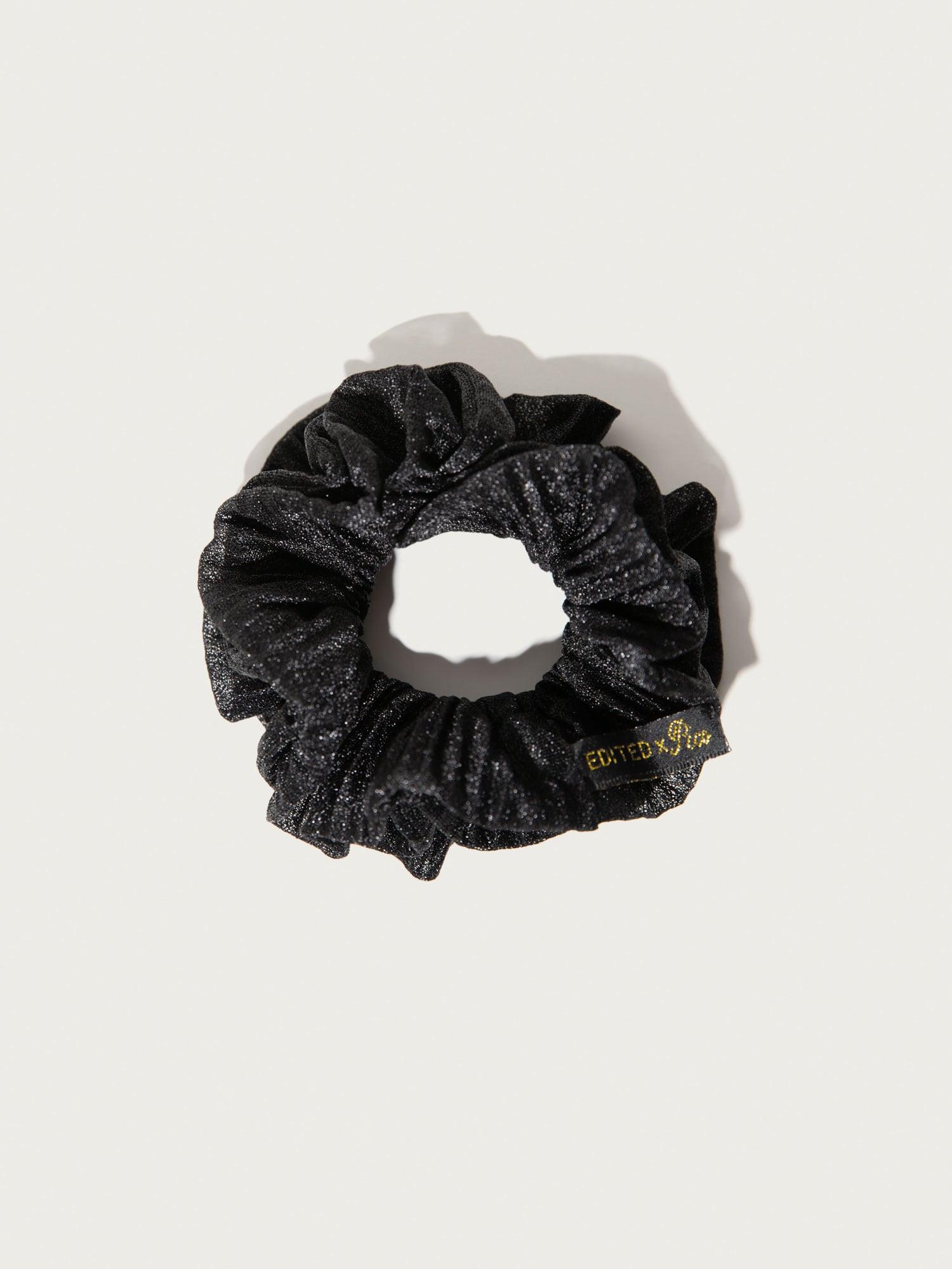 Šperky do vlasů Shimmer černá Pico For EDITED