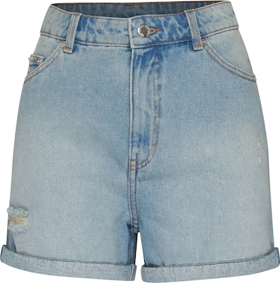 CHEAP MONDAY 'Donna' Denim Shorts